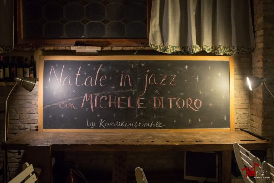 Natale in Jazz con Michele di Toro