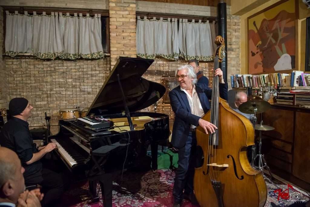 Natale in Jazz con Michele di Toro